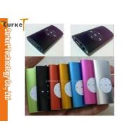 Buy cheap MP3 Player With Flash Shell Without LCD Screen (Z-131) MP4 MP5 from wholesalers