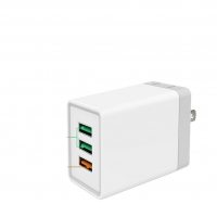 Buy cheap Mini  Detachable Plug 30W Universal Wall Charger Adaptor from wholesalers