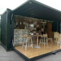 Buy cheap European Prefab Shipping Container Homes Fast Install Standard Modular from wholesalers