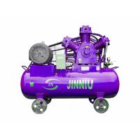 Buy cheap electric rotary screw air compressor for Environmental protection machinery Innovative, Species Diversity,Factory Direct from wholesalers