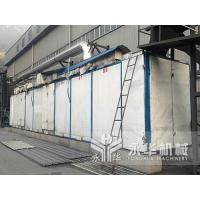 Buy cheap HJWD20 Mesh belt dryer/band dryer for building materials, fertilizers, vegetables, food drying from wholesalers