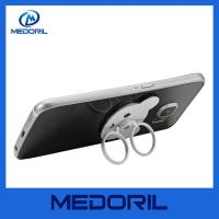 Wholesale China Gold Supplier promotion metal material mobile phone finger ring holder from china suppliers