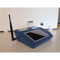 Magnetic Stripe Card Reader NFC POS Terminal Multi Communication Interface Manufactures