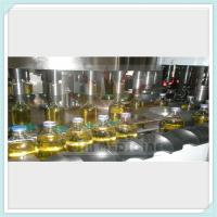 Wholesale Tinidazole infusion(LJ-MA-032) from china suppliers