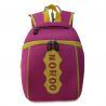 Lightweight Cute School Bags Eco-Friendly Neoprene Wear Resistant Manufactures