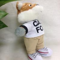 plush toys for gift or promotion Manufactures