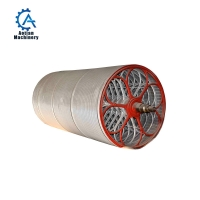 Wholesale Wear Resistance Drying Cylinder Mould for Paper Mill from china suppliers