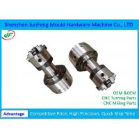 Wholesale High Demand CNC Machine Parts for Precision Aluminium Machining from china suppliers