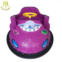 Buy cheap Hansel portable bumper car with remote control outdoor car games for kids ride on car 2018 from wholesalers