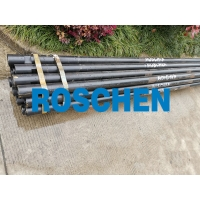 Buy cheap Diamond Core Drilling NQ Threaded Drill Rod from wholesalers