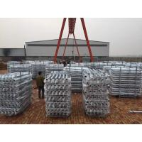 Buy cheap Ground Screw Anchor For Solar Panel Mounting System 76mm x 2500mm from wholesalers