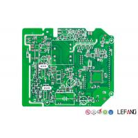 Buy cheap 2 Layer Communication PCB Printed Circuit Board PCB FR4 For Antenna Device from wholesalers