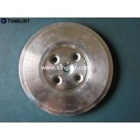 Buy cheap GT30 / GT32 / GT35 Turbo Back Plate / Seal Plate for GARRETT Turbochargers from wholesalers