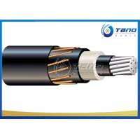 Buy cheap Pvc Power Concentric Cable 3X185mm2 3x240mm2 Vertical Break Disconnector And Isolator from wholesalers