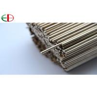 Buy cheap EB864 Silver Brazing Wire , Copper Coated Brass Welding Wire 16 Kgs / Spool from wholesalers