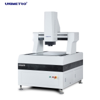 Buy cheap Precision Software Control Visual Measurement Machine VMZ from wholesalers
