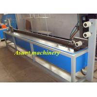 PP Plastic Strap Making Machine / Production Line , Strapping Band Machine Manufactures