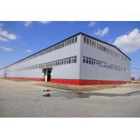Wholesale Warehouse Steel Beam Standard Size For Prefabricated Factory from china suppliers