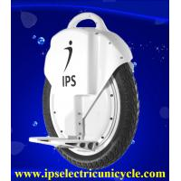 Buy cheap IPS131 Electric Unicycle/Self Balancing Unicycle IPS Electric Unicycle Co.,Ltd. www.ipselectricunicycle.com from wholesalers