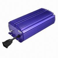 Buy cheap Indoor Garden Hydroponics 1000W Electronic Ballast for HPS/MH Lamps, without Fan from wholesalers