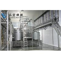 China Dairy Food Processing Line Milk Processing Line on sale
