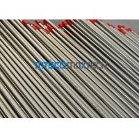 China ASTM A213 TP317L Seamless SS Tube , Seamless Stainless Tube 9.53*0.89mm on sale