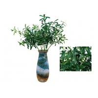Wholesale Nearly Natural Artificial Tree Branches , Artificial Olive Branch Indoor Decor from china suppliers