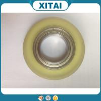 Buy cheap High Quality Factory Supplied Polyurethane Material 95 Shore A pu molding wheel from wholesalers