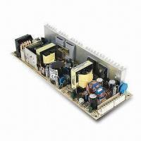 Buy cheap Universal AC Input/Full Range Open Frame Power Supply with 150W Single Output and PFC Function from wholesalers
