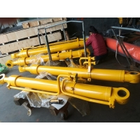 Wholesale SY335  boom  hydraulic cylinder from china suppliers