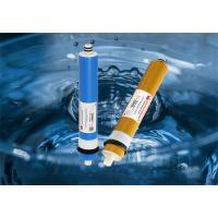 Quality RO Filter ReplacementFor Direct Drink Terminal Purification , Water Filter Replacement for sale