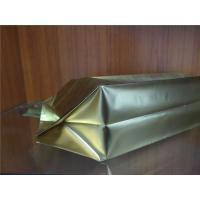 Buy cheap Waterproof Custom Foil Coffee Bags With Valve QS / FDA Certificated from wholesalers
