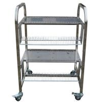 Wholesale Panasonic CM402 feeder storage cart from china suppliers