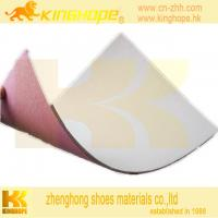 Buy cheap cellulose insole board with EVA from wholesalers