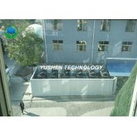 Buy cheap University Central Air Source Heat Pump Heating And Cooling Easy Installation product