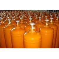 Buy cheap acetylene  steel  cylinder ( 40L GB11638) from wholesalers