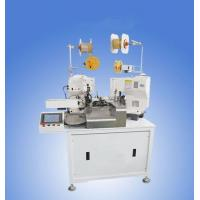 Buy cheap automatic Crimping Machine  double-side from wholesalers