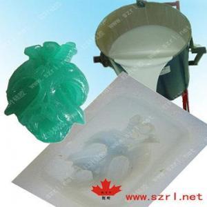 Plaster Mold Making Rubber