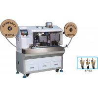Wholesale Electric 3 Pin Automatic Wire Crimping Machine Multifunctional SD-3000AC from china suppliers