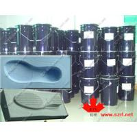 Buy cheap rtv2 shoe mold silicone rubber from wholesalers