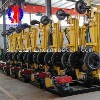Buy cheap Chian In Stock KQZ-200D 200 Meter Dth Drilling Rig For Water Well Pneumatic Drilling Machine from wholesalers