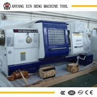 Buy cheap QK1219 External Dia.of pipes 190mm cnc pipe threading lathe with cheap price from wholesalers