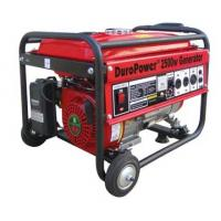Buy cheap Portable Gasoline 2.8KW Generator with HONDA Engine product