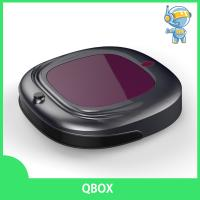 Buy cheap Robotic Vacuum Cleaner, Home Appliance, Two Side Brushes with Mop, Automatic Cleaner from wholesalers