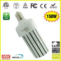 Buy cheap Retrofit e40 150w led corn light internal driver to replace 400w hps or halogen lamp metal halide from wholesalers