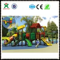 Buy cheap Outdoor Playground Equipment Manufacturer for South Africa QX-020C from wholesalers