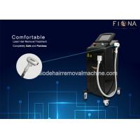 Buy cheap 600W Power Laser Tattoo Removal Equipment 12 Bars Pain Free CE Certificate from wholesalers