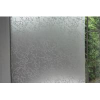 Buy cheap High quality waterproof dust window stickers from wholesalers