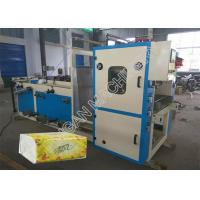 Buy cheap High Speed Facial Paper Roll Rewinding Machine Aluminium Foil Rewinder product
