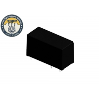 Buy cheap RoHS Aerospace 350A/2ms DPST 16A Magnetic Latching Relay product